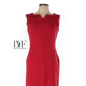 Diane Von Furstenberg Party Dress NEW!
